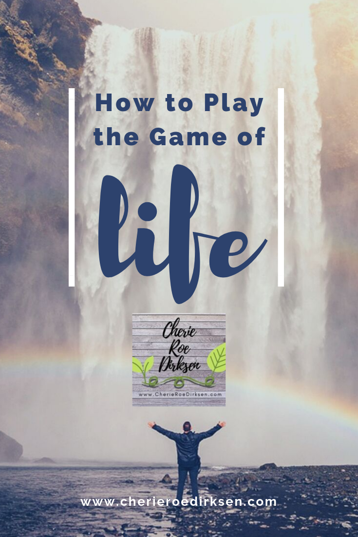 How to Play the Game of